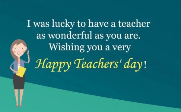 Teachers Day Greetings in Hindi
