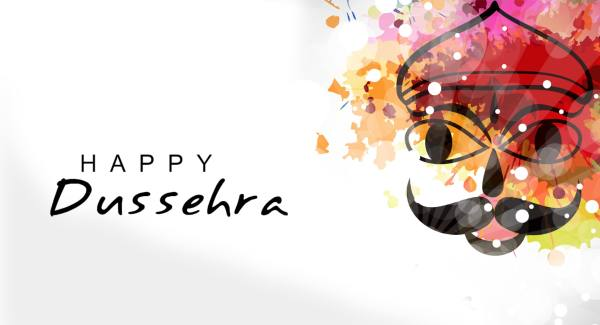 Dussehra Poems in English