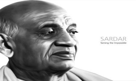 Sardar Vallabhbhai Patel Nibandh