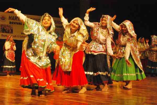 Shayari on Haryana in hindi