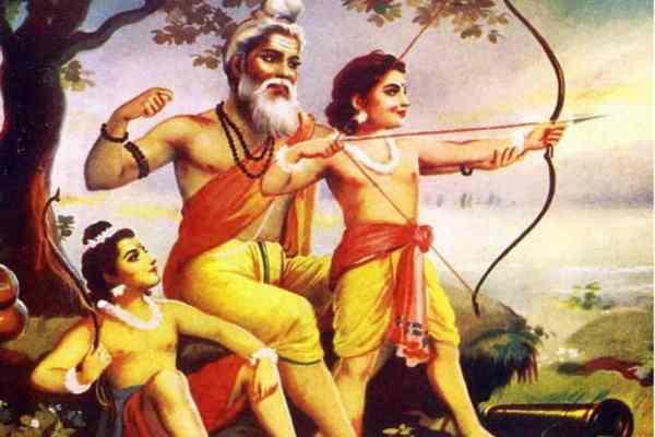 Valmiki Jayanti Pictures