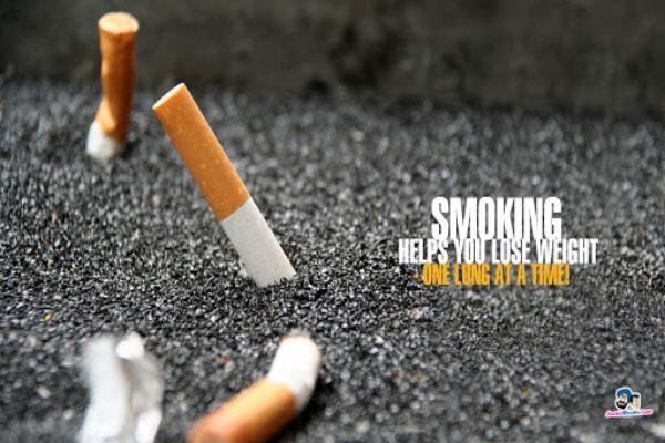 धूम्रपान निषेध दिवस पोस्टर 10