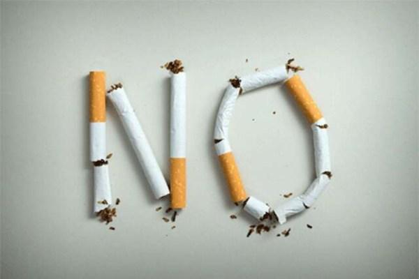 धूम्रपान निषेध दिवस पोस्टर 9