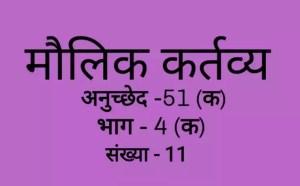 fundamental Rights Hindi