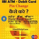 SBI Online pin change kaise kare