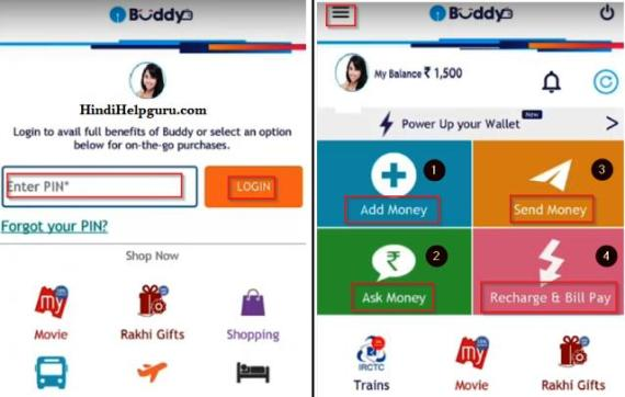 abi buddy app login
