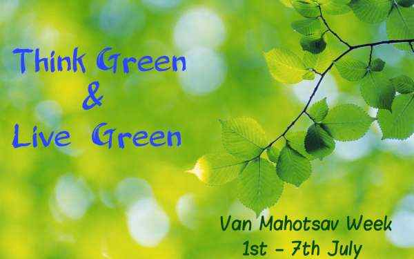 वन महोत्सव फोटो 2019- Van Mahotsav Images, Pics, Posters, Photos, Pictures, Drawings, HD Wallpapers for Competition