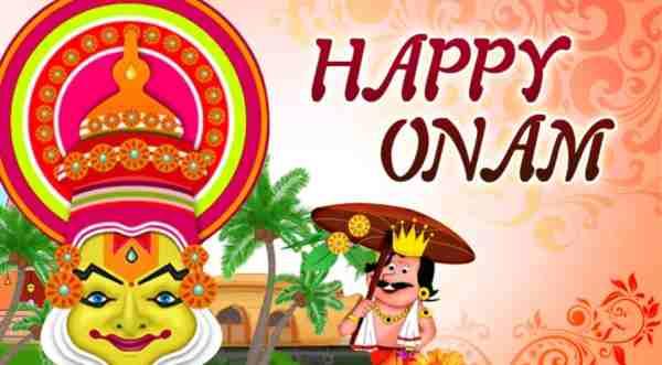 Happy Onam Wishes in Malayalam & English with Images for WhatsApp & Facebook – ഓണം ആശംസിക്കുന്നു