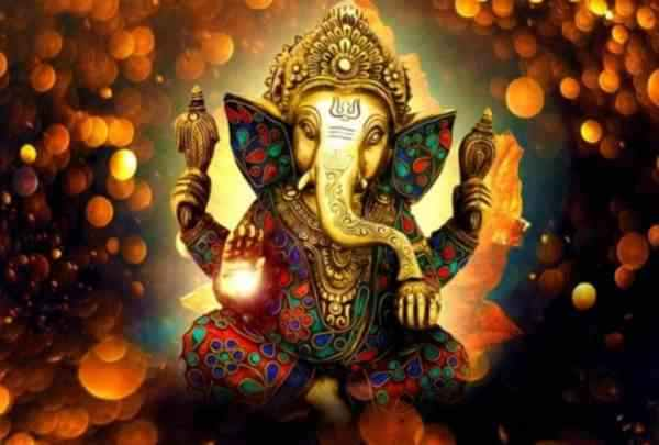 À¤—ण À¤¶ À¤šà¤¤ À¤° À¤¥ À¤« À¤Ÿ 2020 Ganesh Chaturthi Images Pictures Photos Wallpaper For Whatsapp Facebook