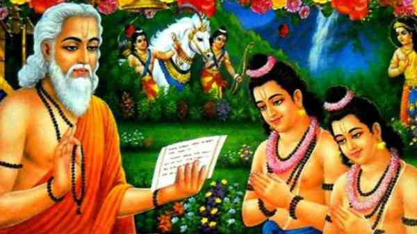वाल्मीकि जयंती कोट्स 2018 – Valmiki Jayanti Quotes in Hindi & English for WhatsApp & Facebook with Images