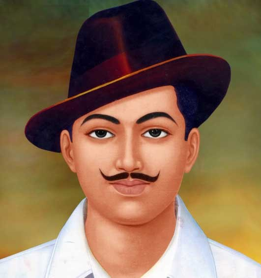 Bhagat Singh Essay in English – Bhagat Singh Biography in Hindi