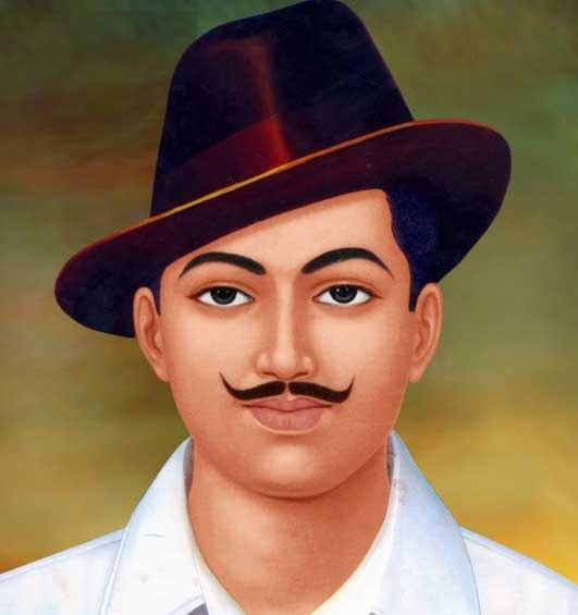 Bhagat Singh Essay in English - Bhagat Singh Biography