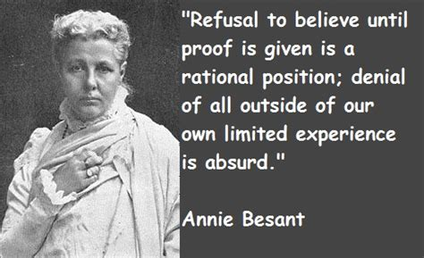 Annie Besant Biography in hindi - Annie Besant School