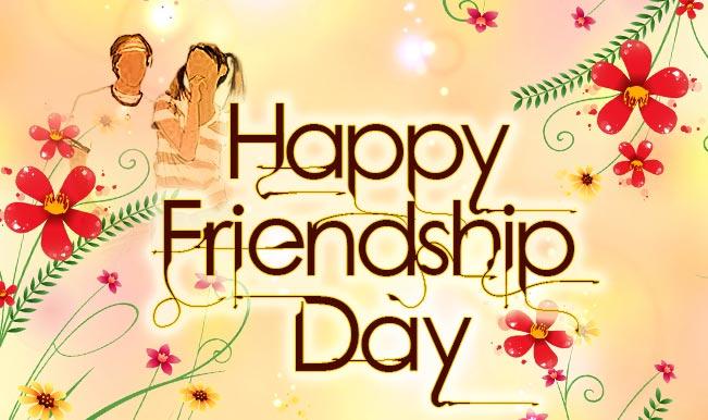 फ्रेंडशिप डे इमेज 2018 इन हिंदी – Friendship Day Image in Hindi For Whatsapp, Facebook