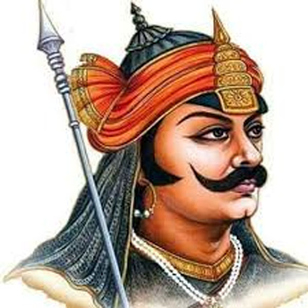 Mahaarana Pratap History in Hindi -Maharana Pratap History in Hindi
