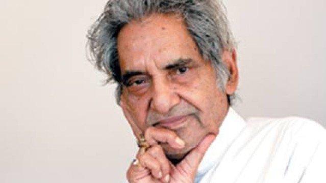 Maha Kavi Gopal Das Neeraj Poems in hindi - Gopal Das Neeraj Shayari in hindi