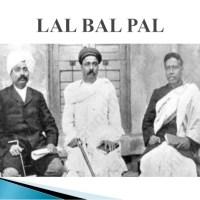 Lal Bal Pal Full Name in Hindi  - लाल बाल पाल का इतिहास