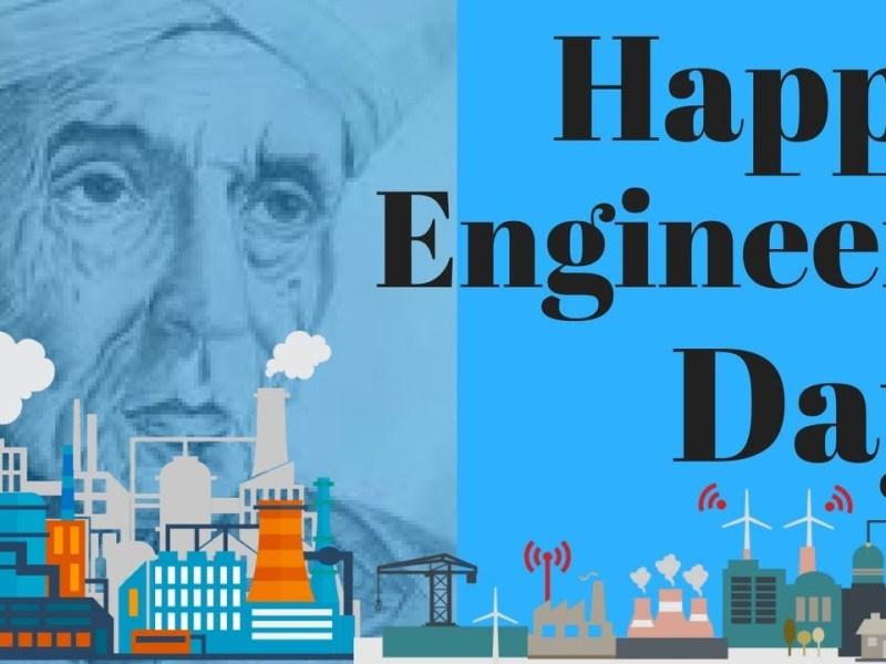 इंजीनियर्स डे पर स्टेटस 2018 – Engineers Day par Status in Hindi 2018 for Facebook and Whatsapp