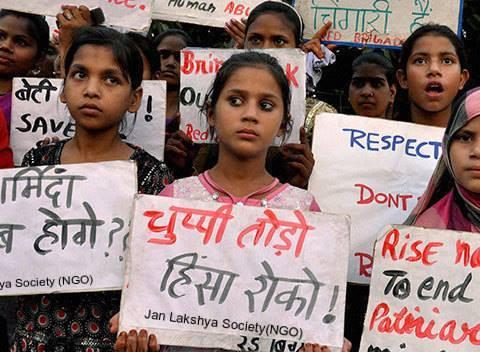 अंतर्राष्ट्रीय बालिका दिवस पर स्पीच 2018- Speech on International Girl Child Day in Hindi 2018