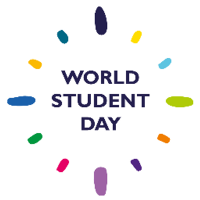 विश्व विद्यार्थी दिवस पर स्लोगन 2018 – World Student day Quotes in Hindi for facebook and whatsapp