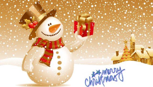क्रिसमस डे पर भाषण - Speech on Christmas Day in Hindi 2018