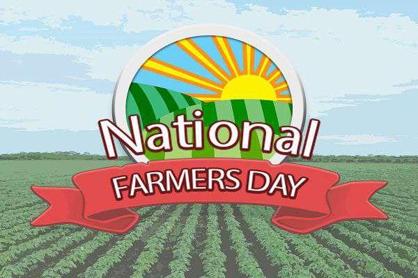 भारतीय किसान दिवस पर हिन्दी कविता – किसान दिवस पर कविता – Poem on National Farmer Day in Hindi – kisan Diwas par Kavita 2018