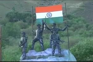 कारगिल विजय दिवस पर कविता - Kaargil Vijay Diwas Par Kavita 2019