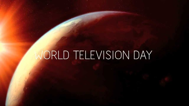 विश्व टेलीविजन दिवस पे शुभकामनाएं, एसएमएस, स्थिति और उल्लेख