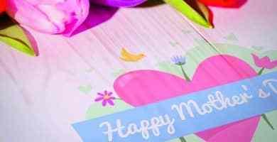 हैप्पी मदर्स डे पर शायरी 2020 – Happy Mother's Day Shayari in Hindi