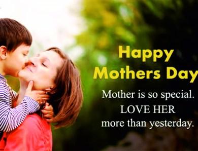 Mothers Day Par Quotes in Hindi 2020 – मदर्स डे पर कोट्स इन हिंदी