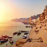 बनारस पर कविता - Poem on Banaras in Hindi