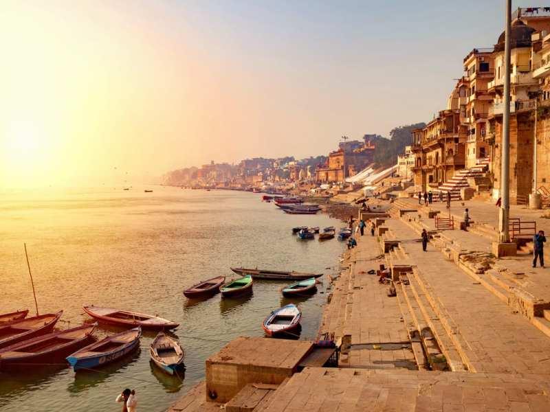 बनारस पर कविता – Poem on Banaras in Hindi