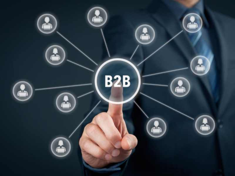What is B2B? And its type