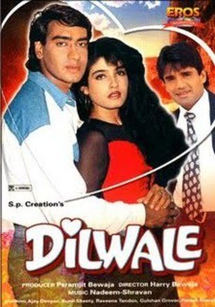 Nonton Film Dilwale Sub Indo : nonton, dilwale, Dilwale, (1994), Movie, Watch, Online, Hindilinks4u.to