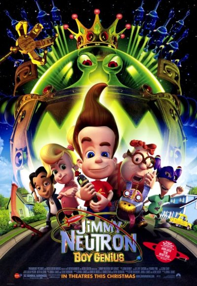 Jimmy Neutron Boy Genius Full Movie In Hindi : jimmy, neutron, genius, movie, hindi, Jimmy, Neutron, Genius, (2001), Hindi), Movie, Watch, Online, Hindilinks4u.to