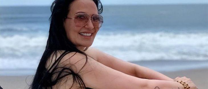 Tiger Shroff mom Ayesha Shroff hot photo viral