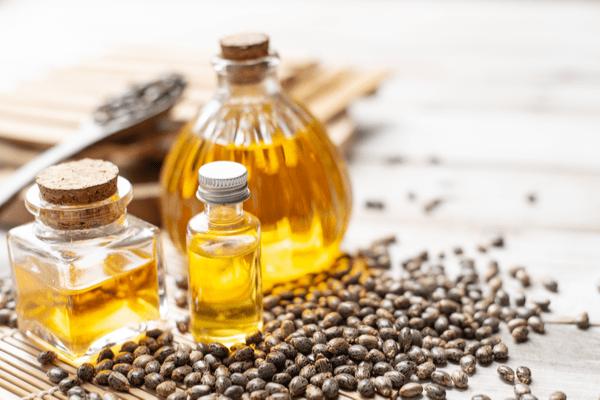 castor oil benefits hindi