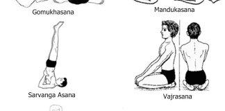mardana kamjori yoga tips