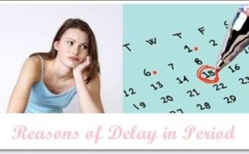 delay period