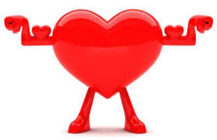 heart strong kaise banaye
