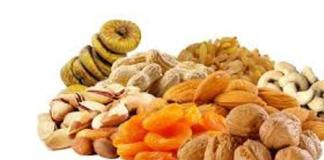 pregnancy me konsa dry fruit khaye best