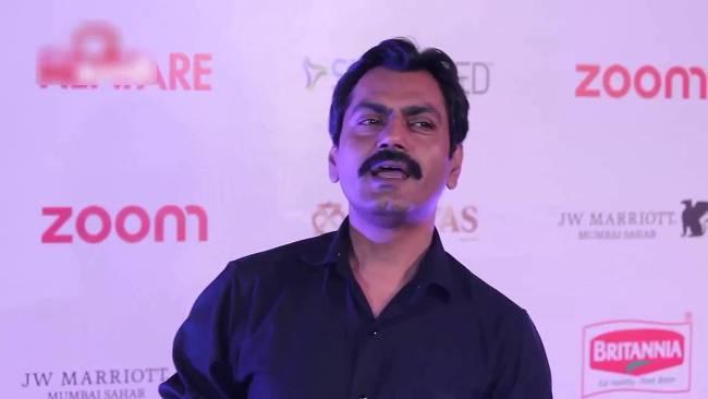 Nawazuddin Siddiqui Biography