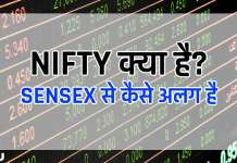 NIFTY Kya Hai Hindi
