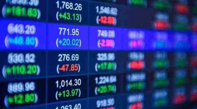 share market ganit