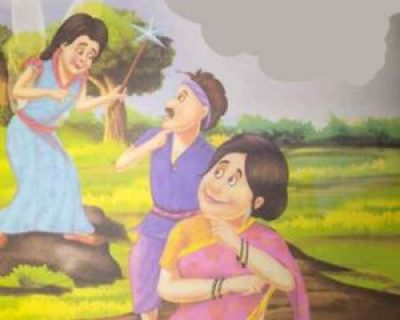 Best Small Moral Stories in Hindi