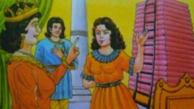 Best Moral Stories for Child in Hindi