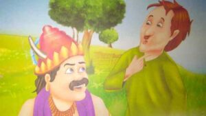 in Hindi Short Stories with Moral Values