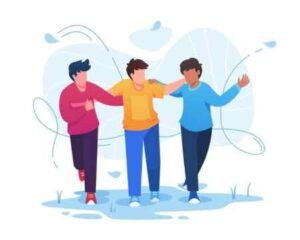 Motivational story in Hindi of Friendships