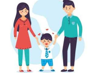 Motivational story in Hindi on Importance of Parents