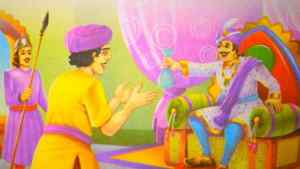दयालु किसान stories with moral in Hindi